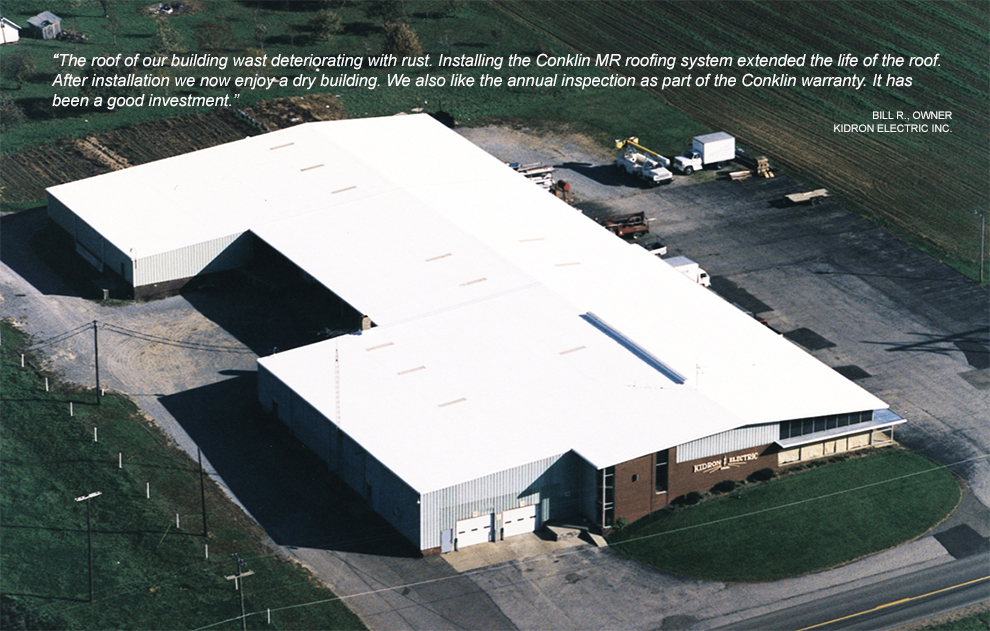 Acool Coating Systems Inc Services